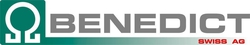 Logo_Benedict_Swiss_AG