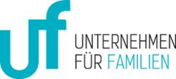 UfF / Logo_Unternehmen_foOr_Familien