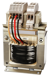 STA: Single-phase control transformer (ATEX-tested)