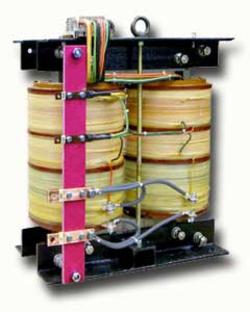 Single-phase medium-voltage transformer