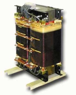 Single-phase transformer (75 kVA)